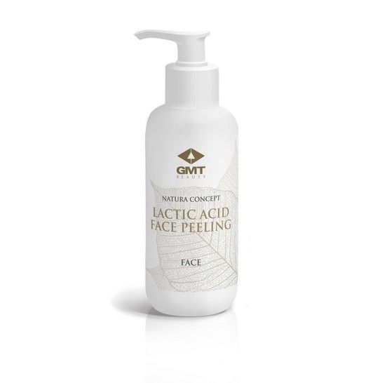 GMT LACTIC ACID FACE PEELING 200ml