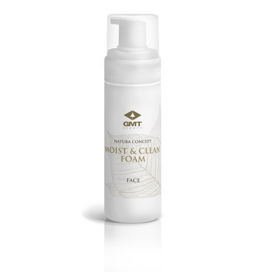 GMT MOIST & CLEAN FOAM 150ml