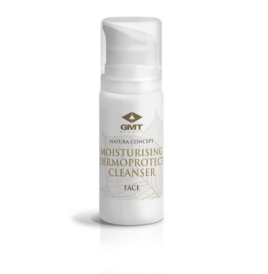GMT MOISTURISING DERMOPROTECT CLEANSER FOR FACE 100ml