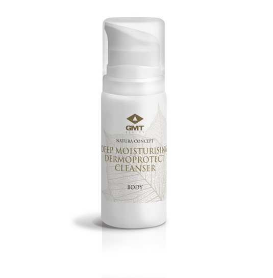 GMT DEEP MOISTURISING DERMOPROTECT CLEANSE FOR BODY 100ml