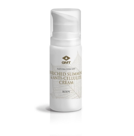 GMT ENRICHED SLIMMING & ANTI CELLULITE CREAM 100ml
