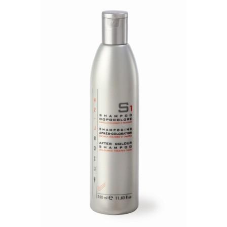 Echosline S1 - Специальный шампунь после окраски волос
