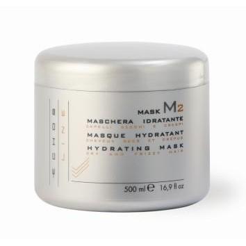 Echosline M2 - Маска для волос с маслом кокоса
