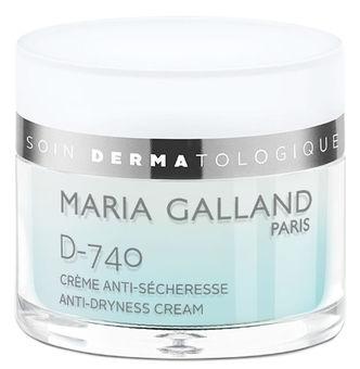 MARIA GALLAND D-740 ANTI-DRYNESS CREAM 50ML