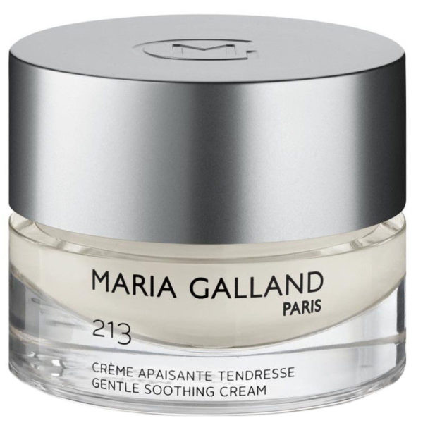 MARIA GALLAND 213 успакаивающий крем GENTLE SOOTHING CREAM 50 ML