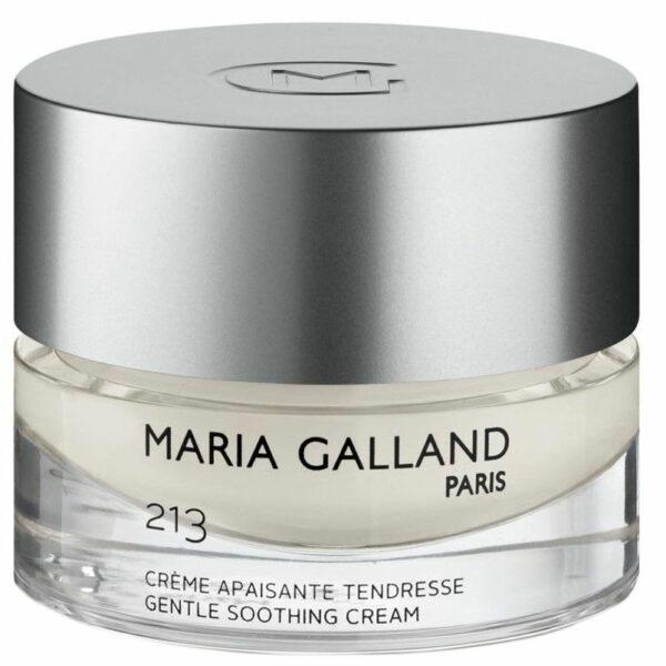 MARIA GALLAND 213 успакаивающий крем GENTLE SOOTHING CREAM 50 ML