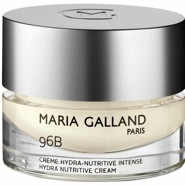 MARIA GALLAND 96B Крем-бальзам с насыщенной текстурой HYDRA-NUTRITIVE CREAM 50ML