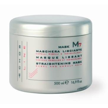 Echosline M7 - Выпрямляющая маска для волос