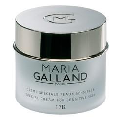 Maria Galland Дневной крем для чувствительной кожи Cream Speciale Peaux