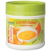 VIVASAN  Тыквенный Суп Лакто-вегетарианский суп быстрого приготовления
