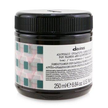 Davines Alchemic Creative Кондиционер-Teal 250ml