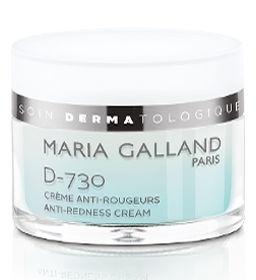 MARIA GALLAND D-730 ANTI-REDNESS CREAM 50ML