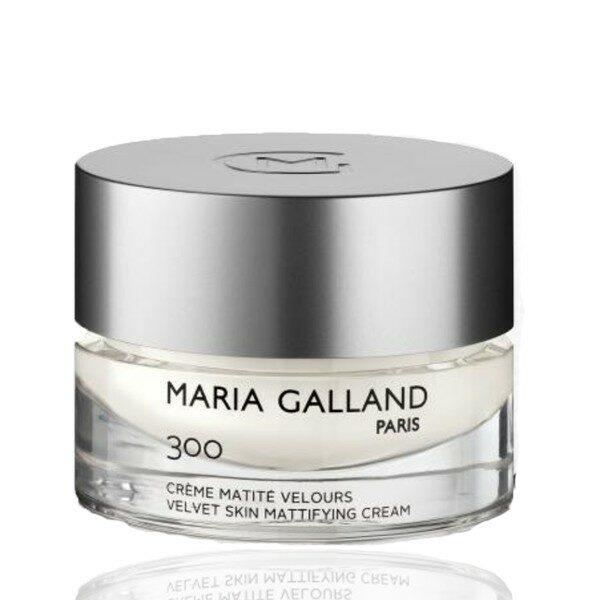 MARIA GALLAND 300 VELVET SKIN MATTIFYING CREAM 50ML