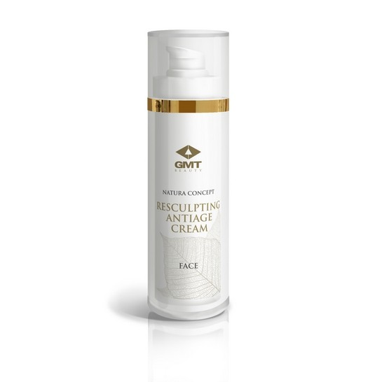 GMT RESCULPTING ANTIAGE CREAM 50ml