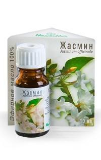 Medikomed  Эфирное масло ЖАСМИНА Мощный эротический стимулятор