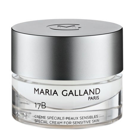 MARIA GALLAND 17B крем для чуствительной кожи  SKIN-SOOTHING SPECIAL CREAM FOR SENSITIVE SKIN 50ML