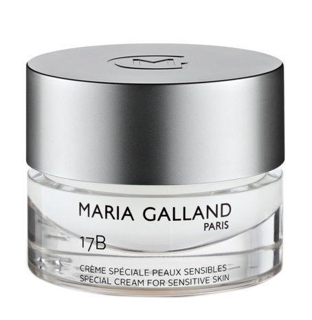 MARIA GALLAND 17B крем для чуствительной кожи  SKIN-SOOTHING SPECIAL CREAM FOR SENSITIVE SKIN 50ML