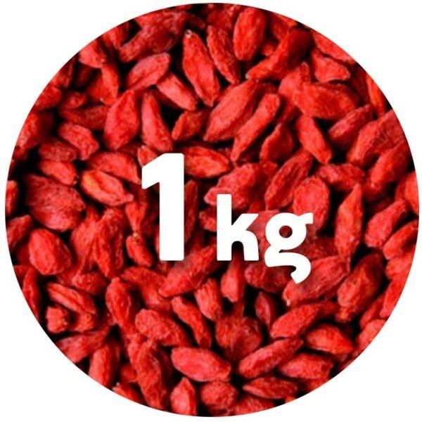 Ягоды Годжи GOJI BERRY 1kg