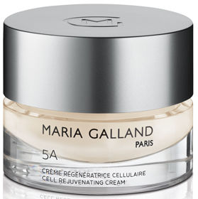 MARIA GALLAND 5A омолаживающий крем  CELL REJUVENATING CREAM 50ML