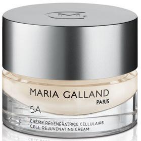 MARIA GALLAND 5A омолаживающий крем  CELL REJUVENATING CREAM 50ML