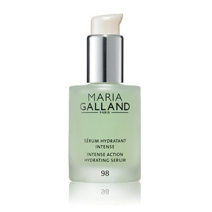 MARIA GALLAND 98 серум  INTENSIVE ACTION HYDRATING SERUM 30ML