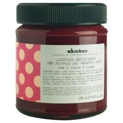 Davines Alchemic Conditioner Red Кондиционер для натуральных и окрашенных волос (красный)