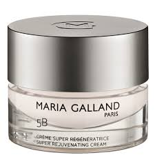 MARIA GALLAND 5B Ночной крем SUPER REJUVENATING CREAM 50ML