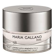MARIA GALLAND 5B Ночной крем SUPER REJUVENATING CREAM 50ML