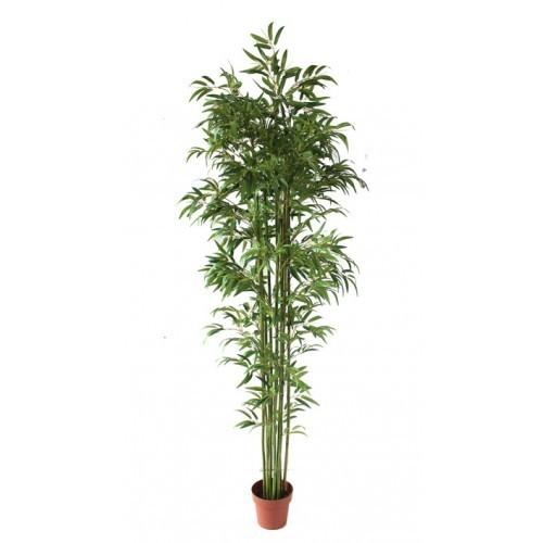 Искусственное растение - бамбук