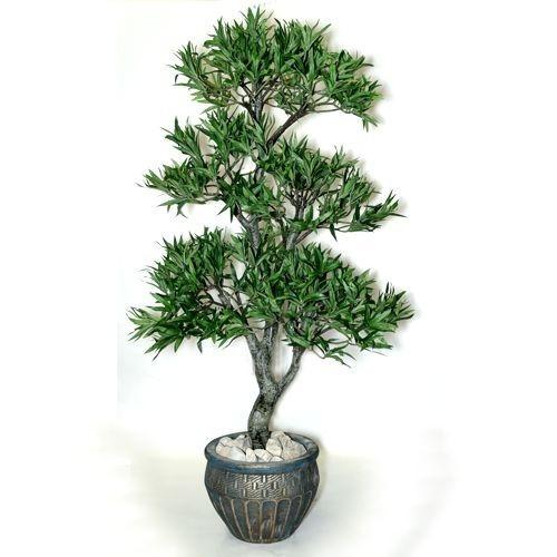 Искусственное растение  H110cm