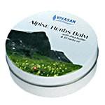VIVASAN Бальзам «Альпийские травы» масла 33 трав