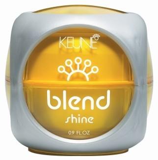 Blend Shine - капсулы для блеска
