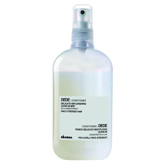 Davines Essential Dede delicate replenishing Leave in Mist  Спрей для волос несмываемый