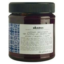 Davines Alchemic Conditioner Tobacco Кондиционер для коричневых или светло-коричневых оттенков