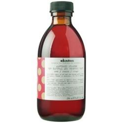 DAVINES Davines Alchemic Shampoo Red Шампунь для красных или махагоновых оттенков