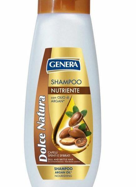 Argan Oil Shampoo шампунь с аргановым маслом 500 ml