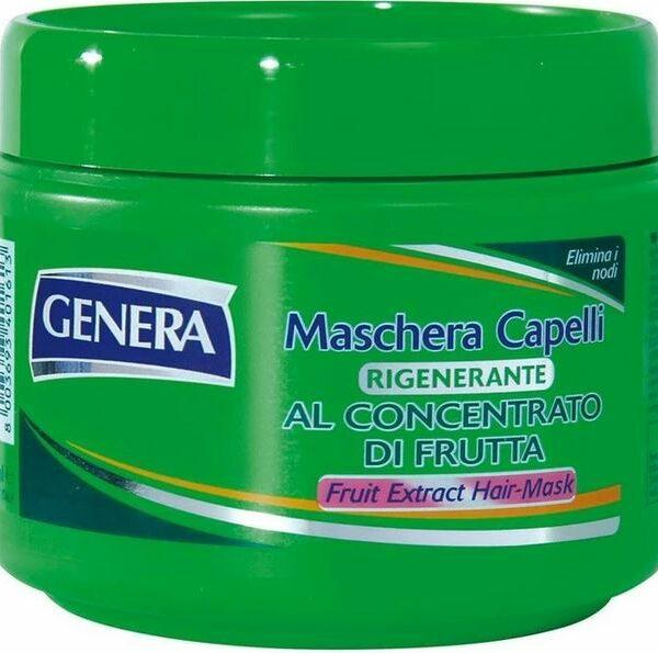 Genera Маска с фруктами 500 ml
