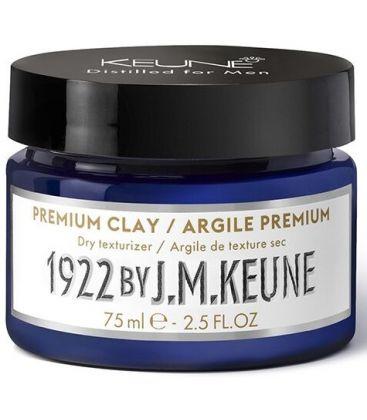 KEUNE 1922 BY J.M.KEUNE PREMIUM CLAY ГЛИНА