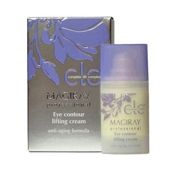 MAGIRAY CLC® EYE CONTOUR LIFTING CREAM Активный лифтинг крем для ухода за кожей вокруг глаз 15ml