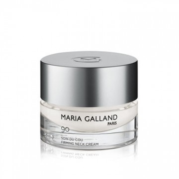 MARIA GALLAND 90 для шеи крем FIRMING NECK CREAM 30ML