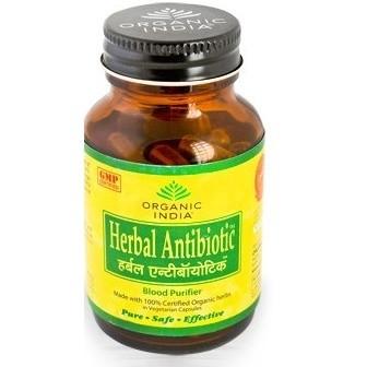 NEEM ORGANIC (Herbal Antibiotic)