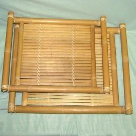 Поднос из бамбука 1 gab