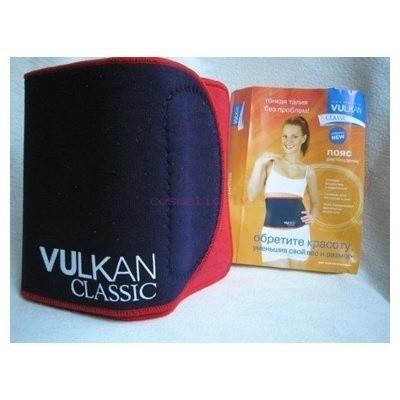 Пояса для похудения VULKAN CLASSIC 100x19 cm