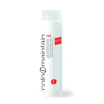 COLOR MAINTAIN  SHAMPOO Red
