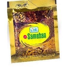 LINK SAMAHAN tea Противопростудный чай