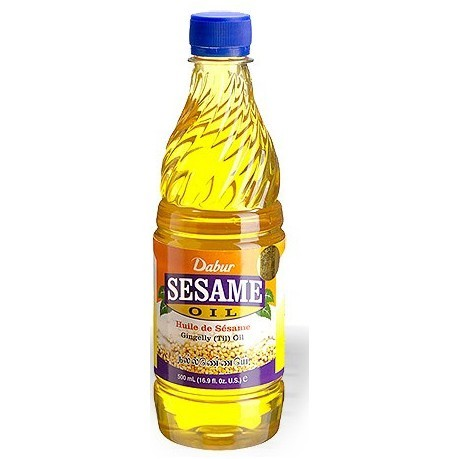 SESAME OIL  100% Сезамовоевл (кунжутное)