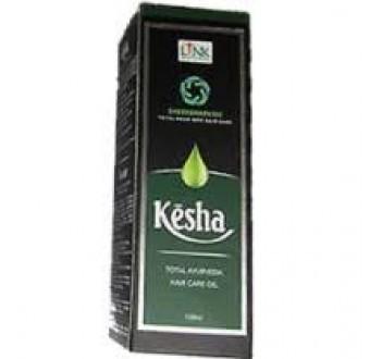 Natural Kesha Hair oil масло для волос