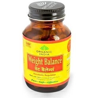 Weight BALANCE ORGANIC
